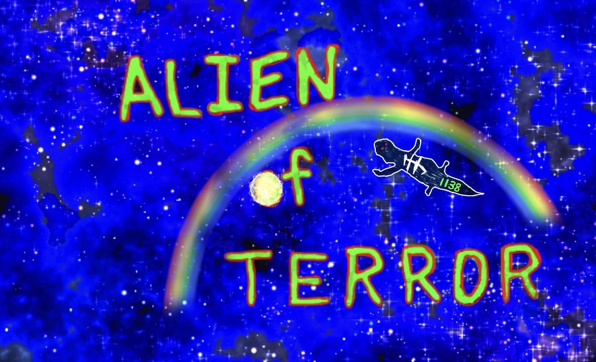 Alien of Terror 1138